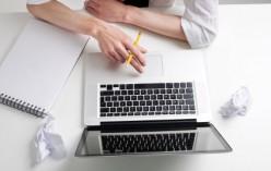 Lavorare online e guadagnare scrivendo contenuti sul web
