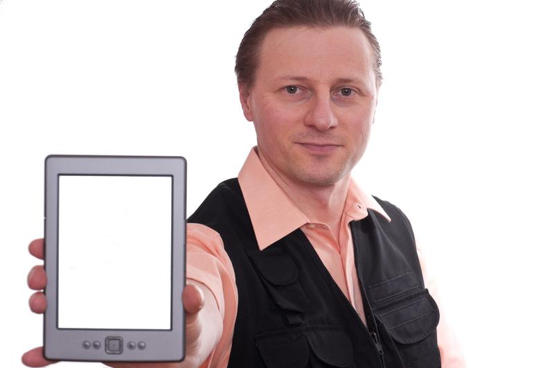 Pubblicare e vendere Ebook